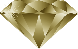 diamond-gold