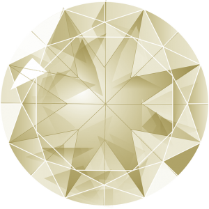 diamond-top-gold