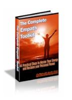 Empath Tool Kit