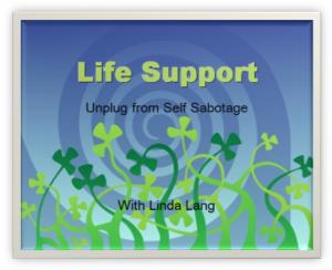 Life Support-framed