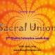 Sacral Union Chakra workshop