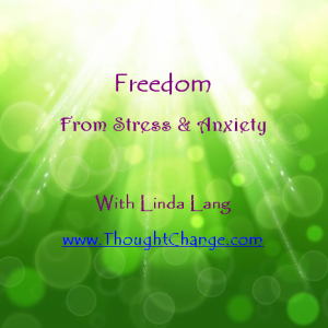Freedom from Stress & Anxiety