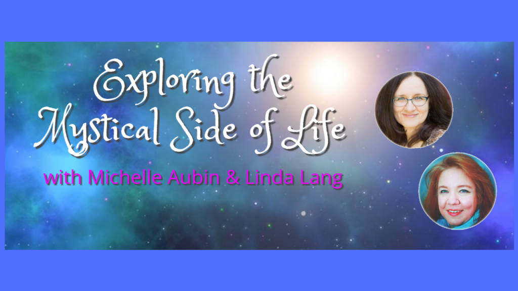 Exploring the Mystical Side of Life Podcast
