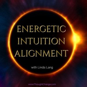 Energetic Intuition Alignment